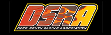 Welcome to Deep South Racing News